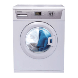 Croma 6 Kg CRAW0085 Front Loading Washing Machine_1