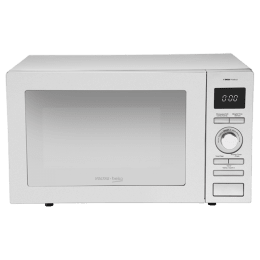 Voltas Beko 25 Litre Convection Microwave Oven (MC25SD, Inox)_1