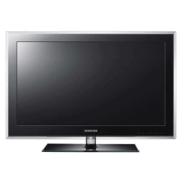 Samsung 117 cm (46 inch) LCD TV (Black, 46D550)_1