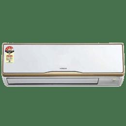 Hitachi 1.2 Ton 4 Star Split AC (Kaze RAU013KQDD, White)_1