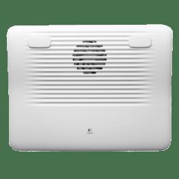Logitech N120G Laptop Cooling Pad (White)_1