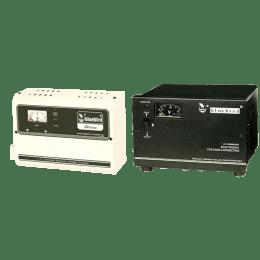 Bluebird 14.28 Amp Voltage Stabilizer (145 - 280 V, Spike Protection, Black/White)_1