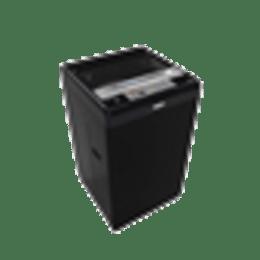 Whirlpool 7 Kg 700H Top Loading Washing Machine (Black)_1