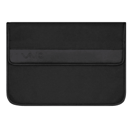 Sony Y CP Series Carry Pouch (Black)_1
