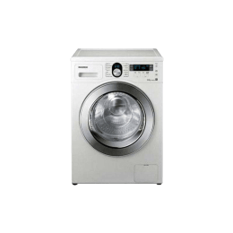 Samsung 8.5Kg WF0854W8N Front Loading Washing Machine_1
