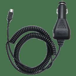 Samsung 5 Watt Car Charging Adapter with Micro USB Cable (Black)_1