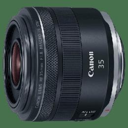 Canon RF 35 mm F1.8 Macro IS STM Lens (Black)_1