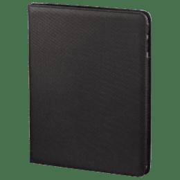 AHA Arezzo Full Cover Case for Apple iPad 2 (104620, Black)_1