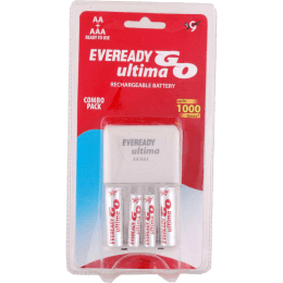 Eveready Combo Battery Charger (As Per Stock Availability)_1