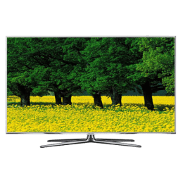 Samsung 139 cm (55 inch) Full HD LED Smart TV (Black, UA55D8000)_1