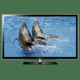 Samsung 101 cm (40 inch) Full HD LED TV (Black, UA40D5000)_1