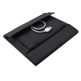 Belkin Leather Folio Stand Case for Apple iPad 2 (XT2050, Black)_1