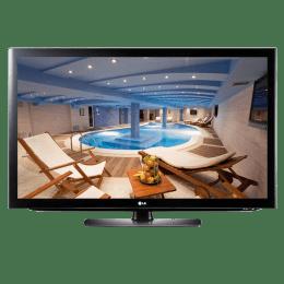LG 107 cm (42 inch) Full HD LCD Smart TV (Black, 42LK430)_1