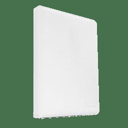 Capdase Protective Flip Cover for Apple iPad 2 (SLAPIPAD2-PU02, White)_1