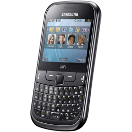 Samsung Chat 335 s3353 GSM Mobile Phone_1