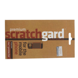 Scratchgard Screen Protector for Nokia X3-02 (Clear)_1