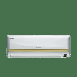 Samsung 1.5 Ton 3 Star Split AC (AS183UGD, White)_1