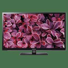 Samsung 109.22 cm (43 inch) HD Plasma TV (Black, 43D450)_1