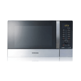Samsung 28 Litres CE108MDF-S Convection Microwave Oven_1
