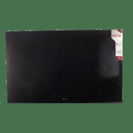 LG 107 cm (42 inch) Full HD LED Smart TV (Black, 42LV3730)_1