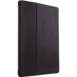 Logic Ultra Slim Folio Case for Apple iPad 2 (IFOL-201, Black)_1