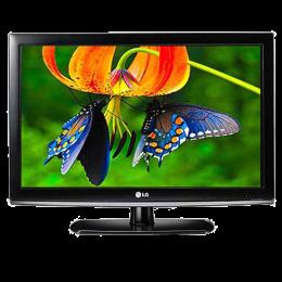 LG 66 cm (26 inch) HD Ready LED Smart TV (Black, 26LV2130)_1