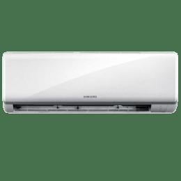 Samsung 1 Ton 3 Star Split AC (AS123BSD, White)_1