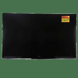 LG 119 cm (47 inch) Full HD LED Smart TV (Black, 47LV3730)_1