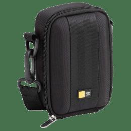 Case Logic Molded EVA Digital Camera Pouch (QPB 202, Black)_1