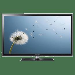 Samsung 117 cm (46 inch) 3D LED Smart TV (Black, UA46D6000)_1
