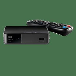 WD TV Live Hub Media Player (Black)_1