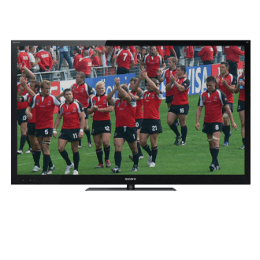 Sony 139 cm (55 inch) Full HD 3D LED Smart TV (Black, KDL-55HX925)_1
