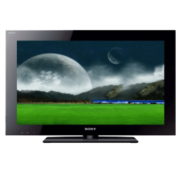 Sony 81 cm (32 inch) Full HD LCD TV (Black, KLV-32NX520)_1