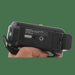 Sony Flash Memory Camcorder (SX20, Black)_1