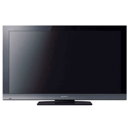 Sony 102 cm (40 inch) Full HD LCD TV (Black, KLV-40CX420)_1