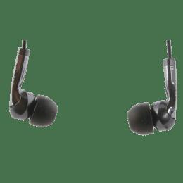 Sony In-Ear Wired Earphones (MDR-EX57SL, Black)_1