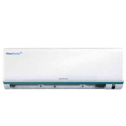 Samsung 1 Ton 3 Star Split AC (AS123BBD, White)_1