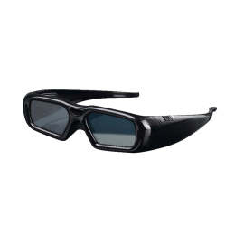 Vu 3D Glass (FPS3D02, Black)_1