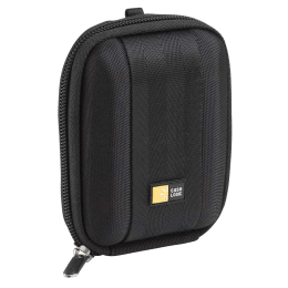 Case Logic Molded EVA Digital Camera Case (QPB-201, Black)_1