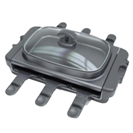 Croma Barbeque Griller (CRA02013, Grey)_1