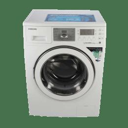 Samsung 6 Kg WF0602WKQ Front Loading Washing Machine_1