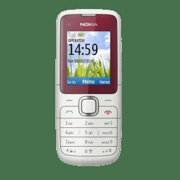 Nokia C1-01 Dual Sim GSM Mobile Phone_1