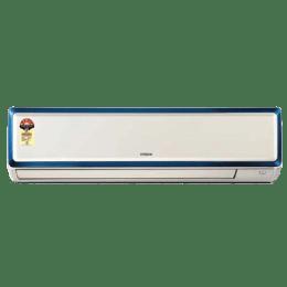 Hitachi 1.2 Ton 5 Star Split AC (ACO RAU514HRD, Copper Condenser, White)_1