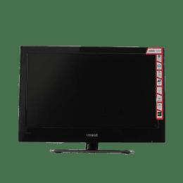 Croma 55 cm (22 inch) HD Ready LCD Smart TV (Black, CREL1127)_1