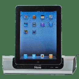 iHome ID9 iPod Dock (Black)_1