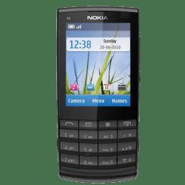 Nokia X3-02 GSM Mobile Phone_1