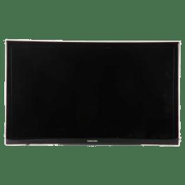Samsung 101 cm (40 inch) 3D LED TV (Black, UA40D6000)_1