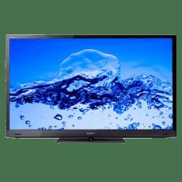 Sony 139 cm (55 inch) Full HD LED Smart TV (Black, 55EX720)_1