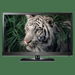 LG 139 cm (55 inch) Full HD 3D LED Smart TV (Black, 55LW5700)_1