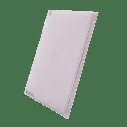 Belkin Snap Shield Sleeve for Apple iPad 2 (XT2048, Clear)_1